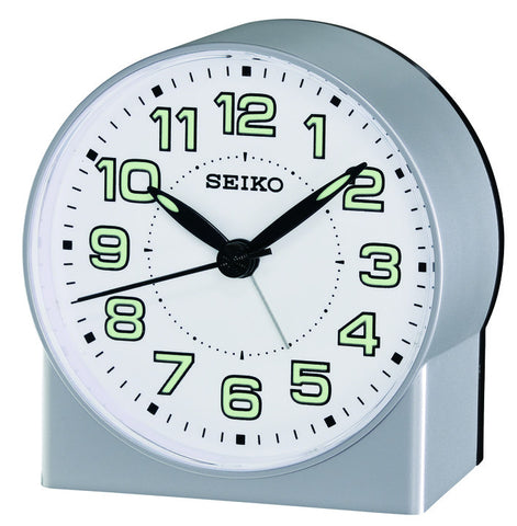 Mercury Alarm Clock