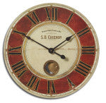 S. B. Chieron Wall Clock