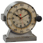 Marine Table Clock