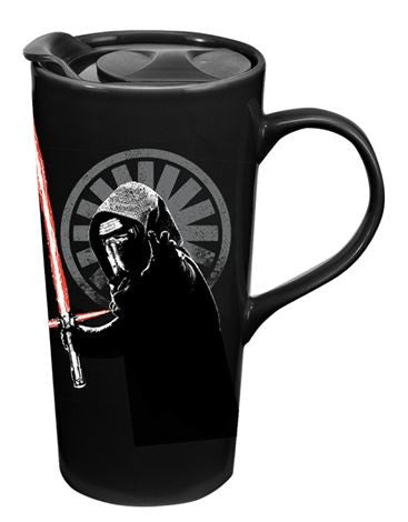 Star Wars™ : The Force Awakens Heat Reactive 20 oz. Ceramic Travel Mug