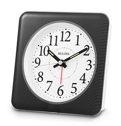 E-Z View Alarm Clock