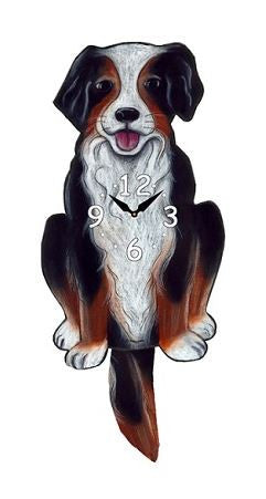 Bernese Pendulum Wall Clock