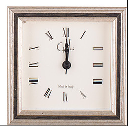 Picture Frame Alarm Clock