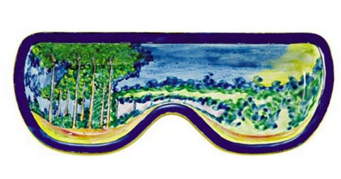 Forest Eyeglass Holder