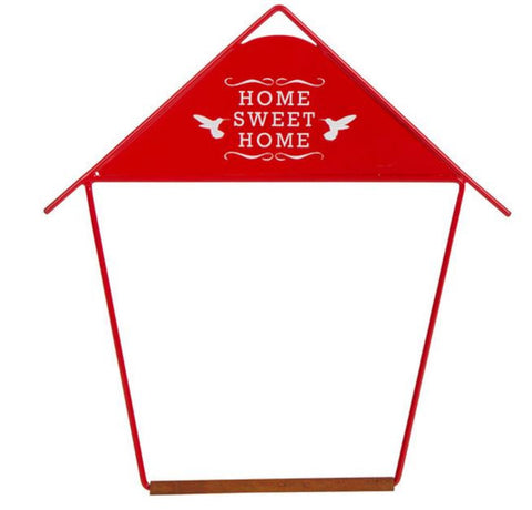 Home Sweet Home Hummingbird Swing