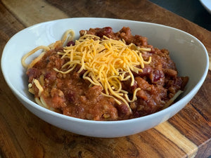 Chili Cheese Mac - Click to Choose