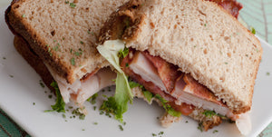 Turkey Club - Click for Options
