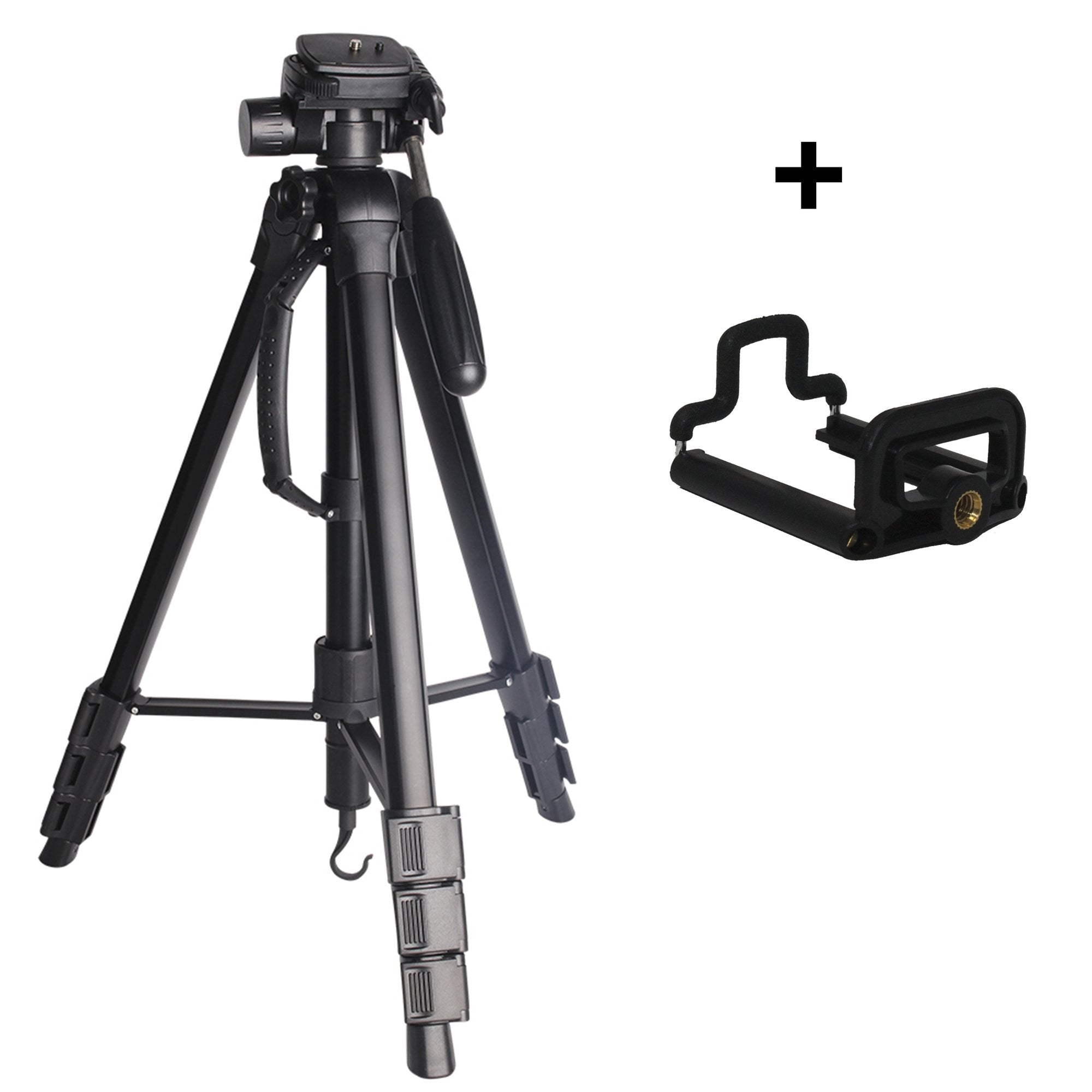 POCKET RADAR- DELUXE TRIPOD AND TRIPOD MOUNT BUNDLE