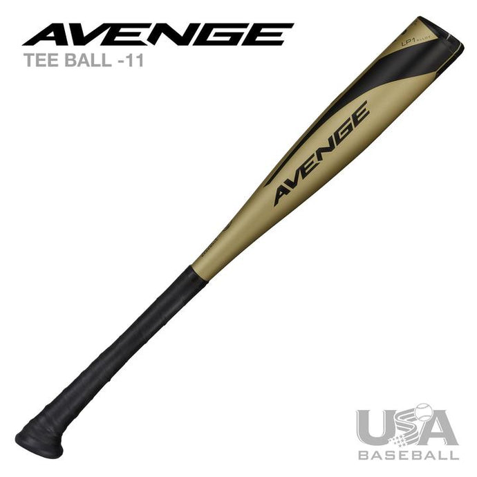 AXE BAT- 2022 AVENGE TEE BALL USABAT (-11) BASEBALL