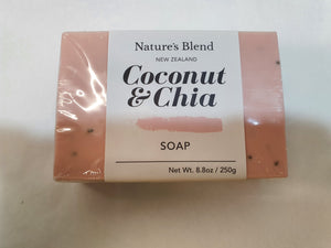 Natures Blend Bar Soap