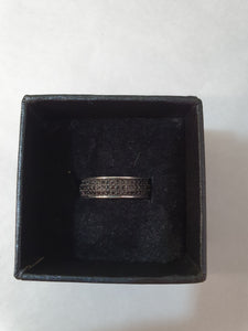 Sterling Silver Some Ring