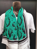 Dark Hampton Scarf