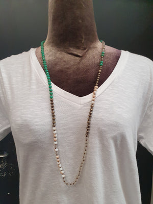 Some Beaded Necklace
