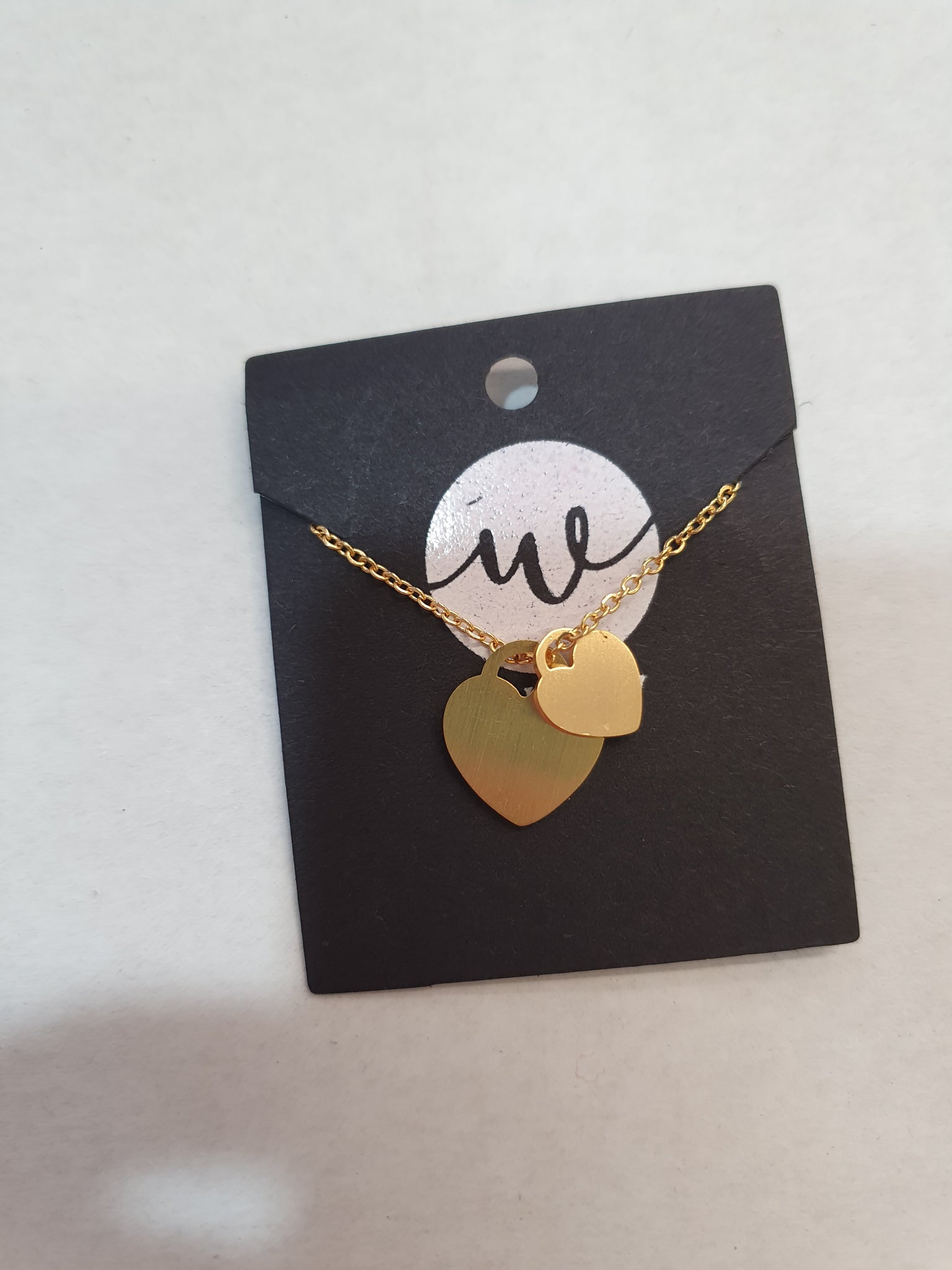 Willow Collective Gold Necklace