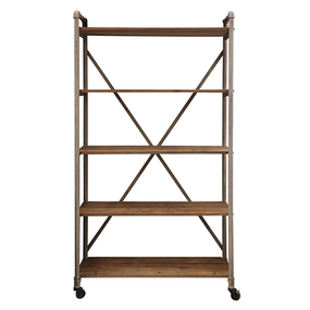 Riveria Bookcase