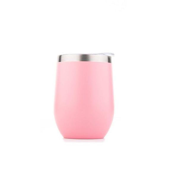 Short Reusable Cup