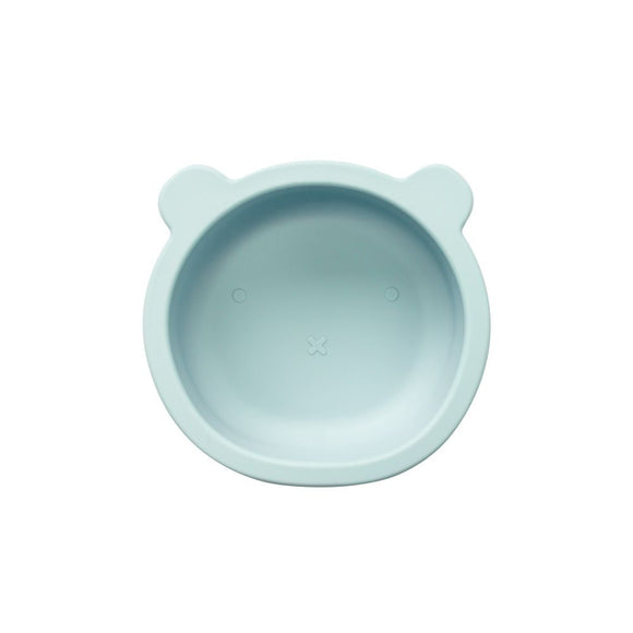 Silicone Bear Bowl