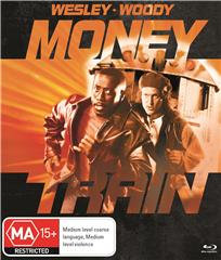 MONEY TRAIN (BLU)