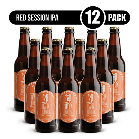 Red Session Wheat IPA