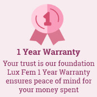 Lux fem microdermabrasion facial kit 12 month warranty