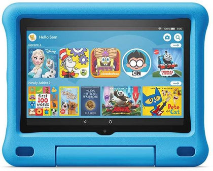 Amazon Fire HD 8 Kids Edition 32GB 8 Inch Tablet
