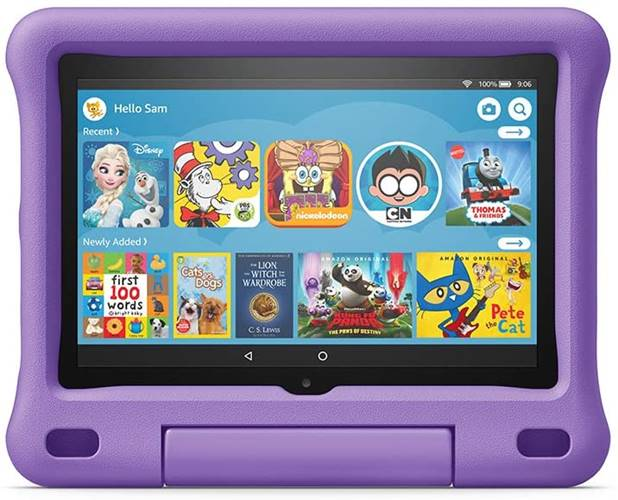 Amazon Fire HD 10 Kids Edition 32GB 10.1 Inch Tablet