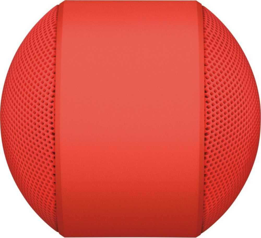 Beats Pill+ Portable Wireless Speaker - Red