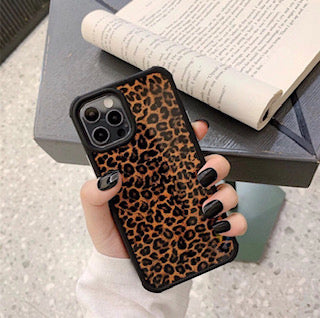 iPhone Tiger Protective Case