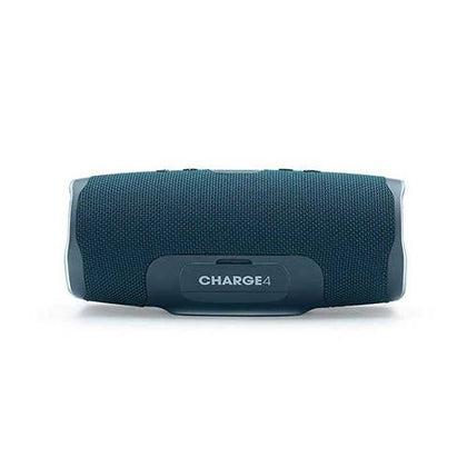 JBL Charge 4 Portable Wireless Speaker - Blue