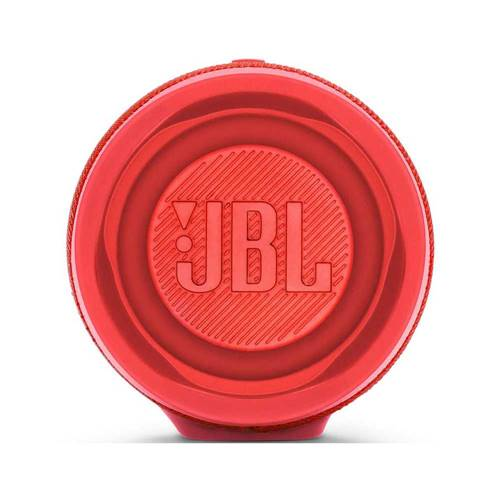 JBL Charge 4 Portable Wireless Speaker - Red