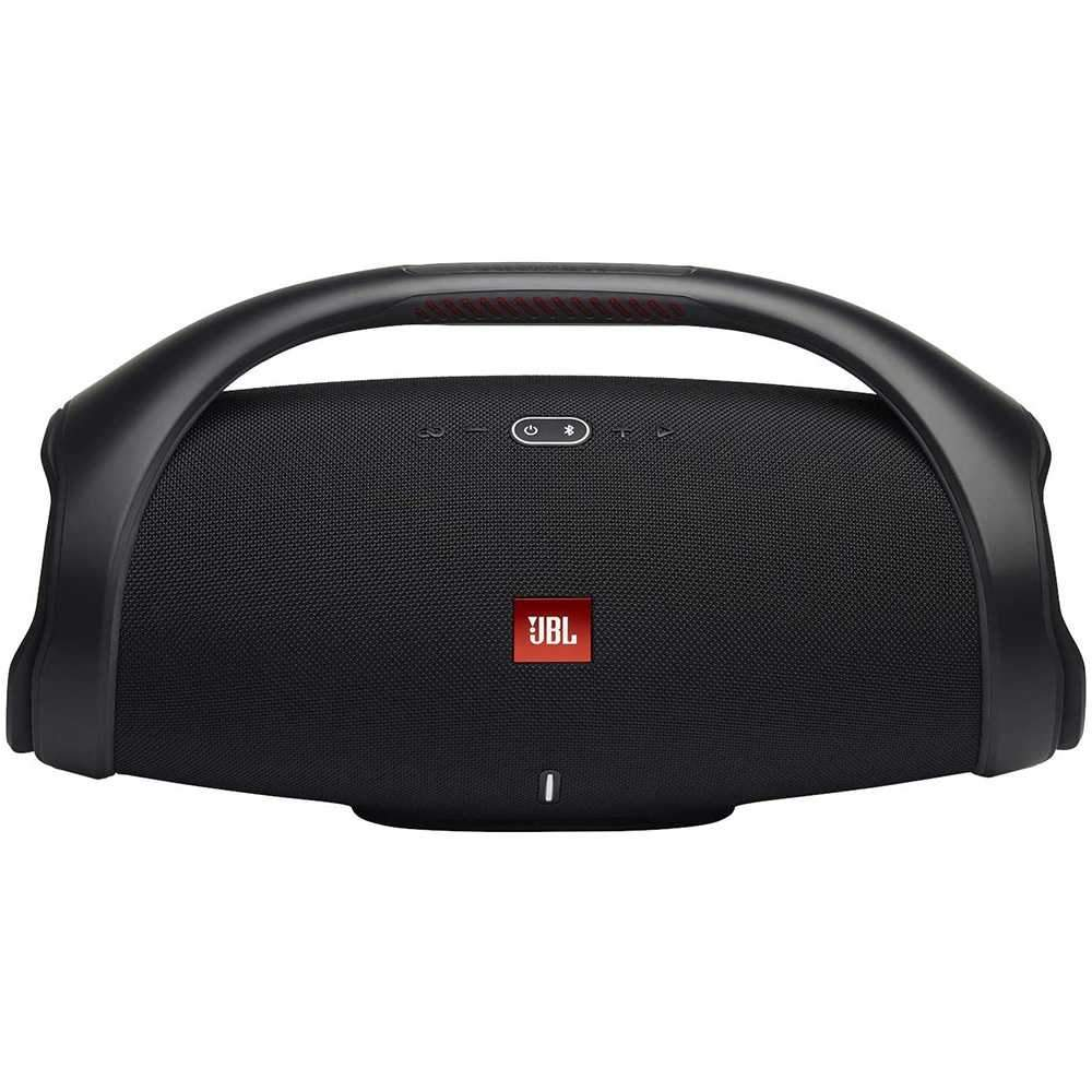 JBL Boombox 2 Portable Bluetooth Speaker - Black