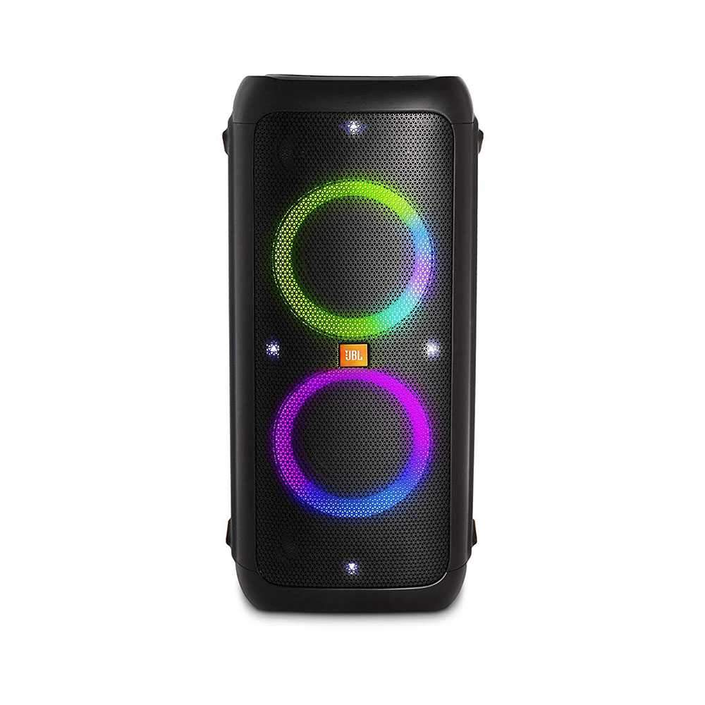 JBL PartyBox 300 Portable Bluetooth Speaker - Black