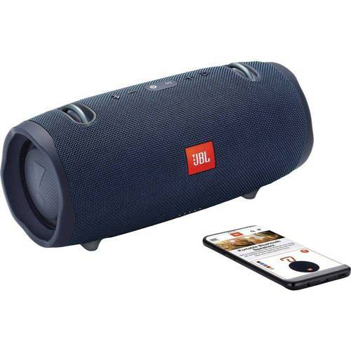 JBL Xtreme 2 Portable Wireless Speaker - Blue