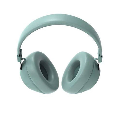 Porodo Soundtec Deep Sound Wireless Over-Ear Headphone - Green