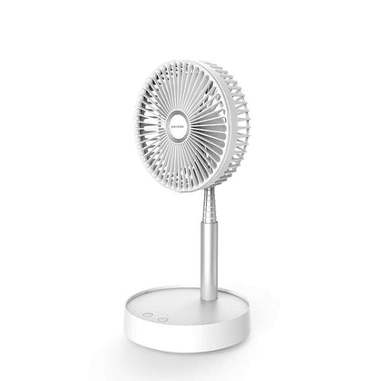 Porodo Lifestyle Portable Folding Fan 7200mAh with Remote