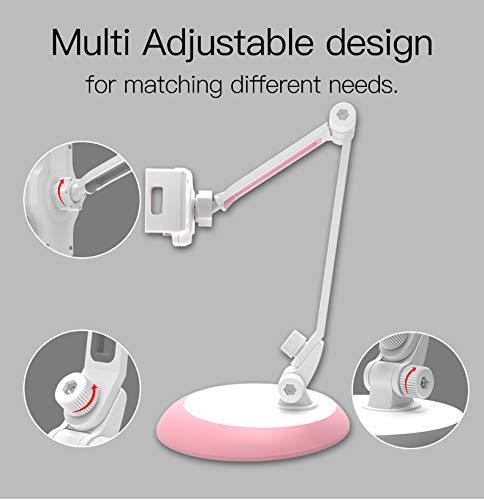 Yesido C33 Adjustable 360 Degree Rotating Tablet Holder