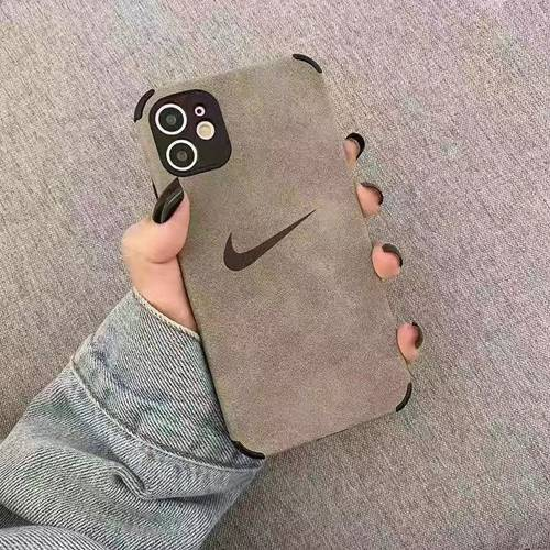 iPhone Nike Brownish Case