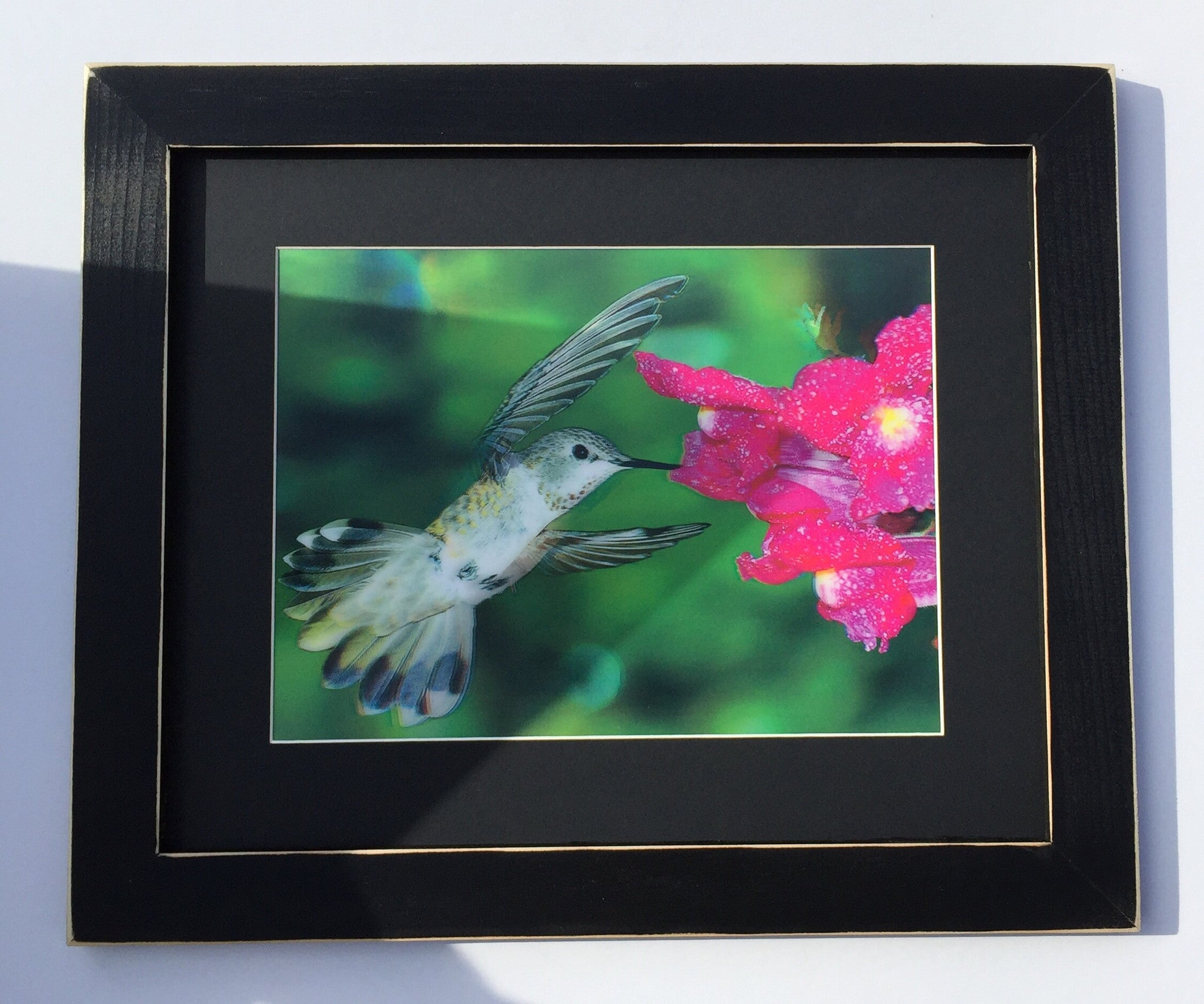 frame product today pewter overstock home shipping photo x mat free matted barcelona garden inch to