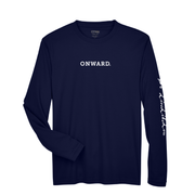 ONWARD. LiveLikeLou Long Sleeve Performance Shirt
