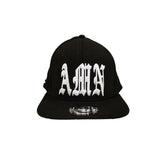 AMN Fitted