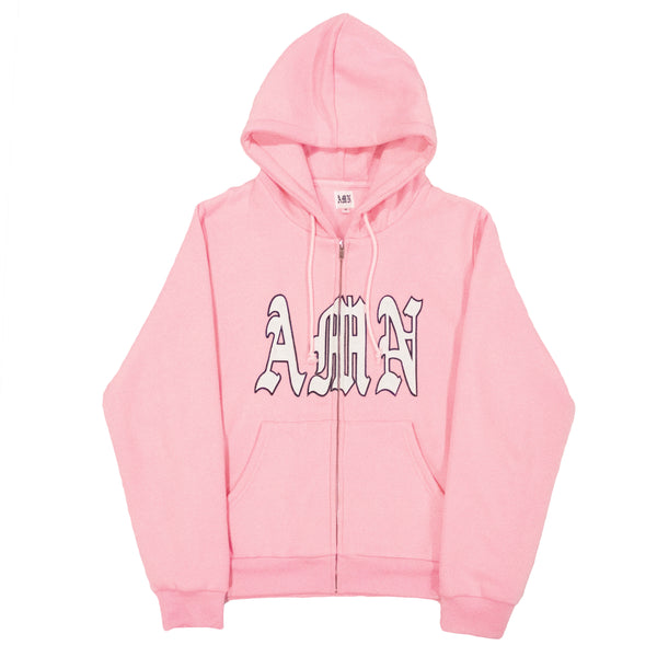 AMN Zip-Up