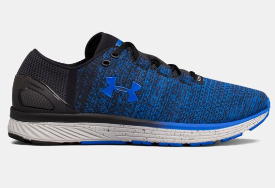 Under Armour Bandit 3 Review