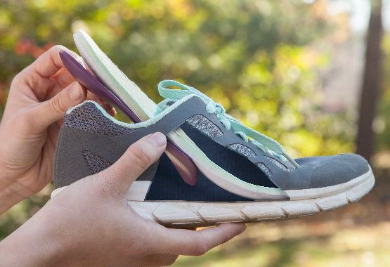 Insoles for Flat Feet- Are They Effective?