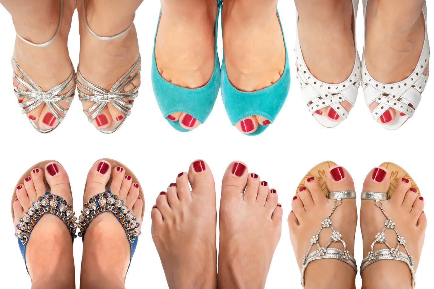 f701d0a563b3 How to Choose The Best Sandals for Flat Feet (And Look Awesome ...