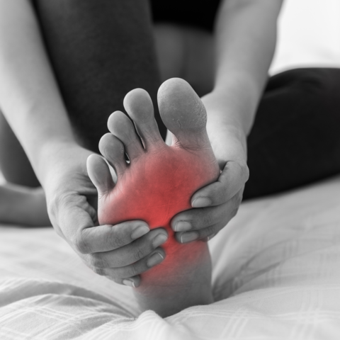 What Is Morton's Neuroma? Symptoms, Causes, Treatment, and Avoiding Surgery