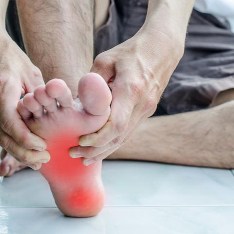 What is Plantar Fasciitis - Causes, Symptoms, and Home Remedies