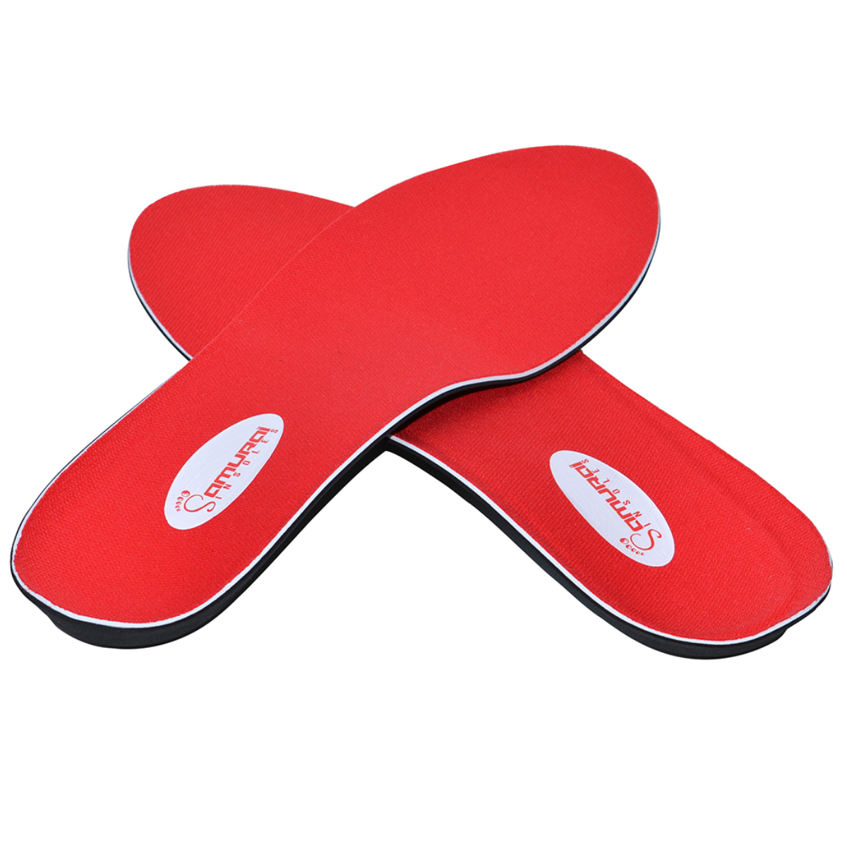 The Original Samurai Insoles®- Orthotics for Flat Feet
