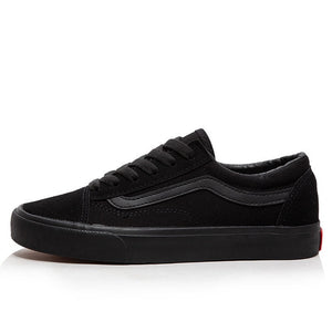 Men women Authentic skateboarding Shoes Old Skool unisex Athletic Classics Vulcanized canvas Sneakers
