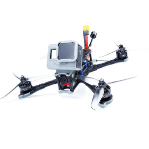 IFlight Nazgul5 227mm 5.1Inch SucceX-E F4 Caddx Ratel 45A ESC 600mW VTX 2207 1800KV 6S / 2750KV 4S FPV Racing Freestyle Drone