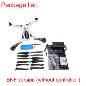 (In stock ) Original XK X350 with brushless motor 4CH 6-Axis Gyro 3D 6G Mode RC Quadcopter XK STUNT X350 Drone